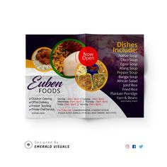 Stuffed Pepper Soup, Stuffed Peppers, African Salad, Plantain Porridge, Outdoor Catering, Yams, Rice Recipes, Dishes, Food