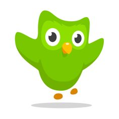 Learn a language for FREE at www.duolingo.com.