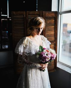 Have a romantic weekend!  Lovely bridal portrait by Megan Vinson Photography using pictapgo.com