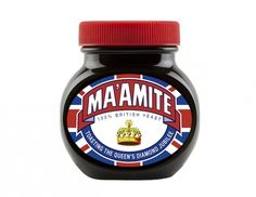 Marmite's gone all regal! Limited edition Jubilee Ma'amite launches