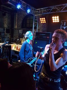 The Darling Buds, Jace Wayland, Jamie Campbell Bower, Hot Guys, Funny Pictures, Singer, Concert, Funny Photos, Funny Pics