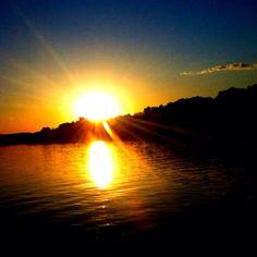 Beautiful Branson sunset! Thanks for the photo @tayatacos! #ItsMyShow #Branson