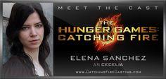 Cecelia Sánchez - The Hunger Games Fanon Wiki