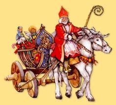 Holidays & Celebrations St Nicholas
