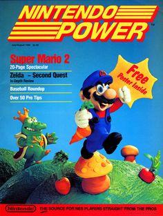How Nintendo Convinced The World To Buy A Weird Mario Game