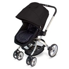 Broadway Stroller | JJ Cole Collections