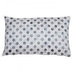 Cushion Celda Coord. Blue