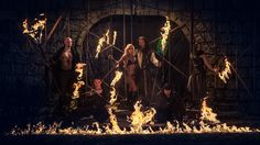 https://flic.kr/p/iKwRf3 | Antonio Restivo - Pyrotechnician |  More shots of Antonio Restivo - Pyrotechnician out of LAS Vegas with some of his fellow fire performers!   Happy new years!