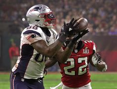 New England Patriots tight end Martellus Bennett won his first Super Bowl ring on Sunday.  The colorful Bennett (trust us and read here) first said Monday night that he didn't plan to go.  Bennett confirmed that after the Super Bowl victory in which he caught five passes for 62 yards and drew a key pass-interference
