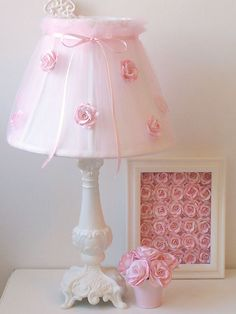 Pretty Pink Ruffles