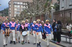 Día del Niño 13/02: Desfile y Chiquiteo de las Murgas: Canallas