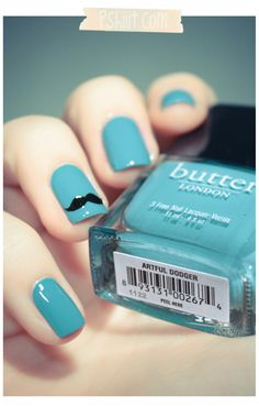 BUTTER LONDON - Artful Dodger-1