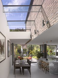 Jax House  | Paul Archer Design; Photo: Will Pryce | Archinect