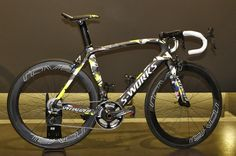 Peter Sagan's 'Camo' Specialized Venge