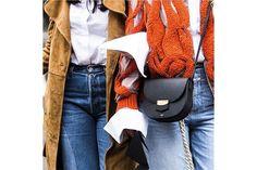 Image of 如果你不追潮流,只愛經典,Céline 這款手袋一定合你心意!