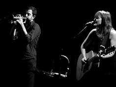 """Keren Ann performs, """"By the Cathedral"""" at Joe's Pub, NYC - YouTube"""