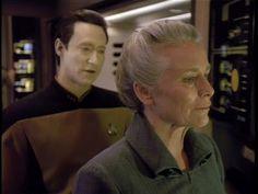 Post 204- The Star Trek Workout: Silicon Avatar