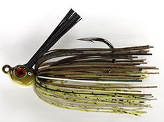The Best Bass Jigs in the World used by the Best Fishermen in the World! Bait And Tackle, Fishing Lures, Bass, Swim, California, Good Things, World, Fishing Jig, Swimming