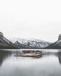 Gorgeous Landscape Photography by Davey Gravy #inspiration #photography