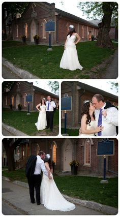 Jessica Lin Photography: Andrea + Dave's Beautifully Detailed Wedding at the Enoch Turner Schoolhouse