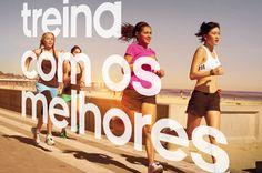 Adidas Running Camp by Julio Ferreira, via Behance