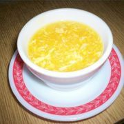 How to Make Easy Egg Drop Soup | eHow