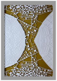 Paper cutting - Virgis Art