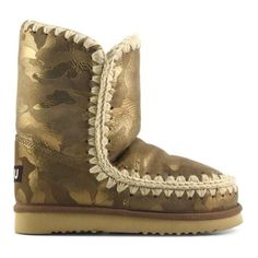 MOU Eskimo 24 Limited Edition. #mou #shoes #eskimo