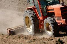 12 de Diciembre: Día de la Maquinaria Agrícola 12 de diciembre 2014
