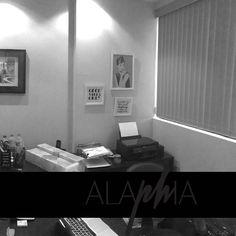 #Day1 #Alaphia #NãoSejaÓbvio