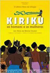 HomeTudo: Kiriku, os Homens e as Mulheres