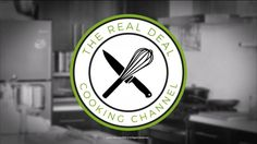 Home - The Real Deal Cooking Channel