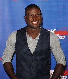 """Sinqua Walls, who had a recurring part of MTV's """"Teen Wolf"""" as a pack member, is jumping over to network TV. He'll be taking on the role of Lancelot on ABC's """"Once Upon a Time."""""""