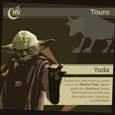 Star Wars #mensagenscomamor #StarWars #signos #horoscopovirtual #Yoda