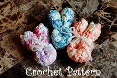 Baby Bunny Wash Cloth/ easy / FREE CROCHET pattern