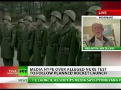 North Korea readies launch of Unha-3 'NUKE TEST next in case of more sanctions' (Apr 09, 2012)