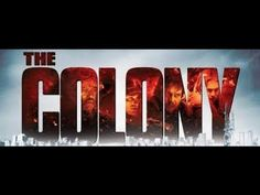 The Colony movie review