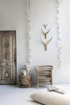 Natural, Organic and Simple: The Home + Shop of Sukha in Amsterdam — Amsterdam Living, Visit Amsterdam, Classic Italian Dishes, Concept Shop, Natural Home Decor, Retail Space, Home And Living, Interior Inspiration, Organic