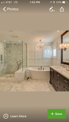 Steam Shower Dealer is your source to buy designer and comfortable steam showers, steam spas and Infrared Saunas and accessories at discounted prices. Master Bathroom Shower, Bathroom Renos, Small Bathroom, Bathroom Ideas, Bath Ideas, Family Bathroom, Corner Tub Shower, Corner Showers, Master Bath Vanity