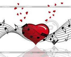 ♪♫♪♫♥.....La música es el corazón de la vida. Por ella habla el amor; sin ella no hay bien posible y con ella todo es hermoso. Franz Liszt
