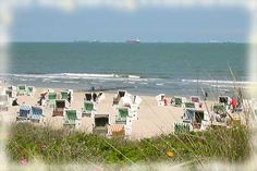 Ostfriesland Nordsee