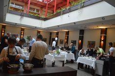 cooking school II - French cuisine