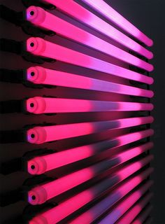 neon wall by blacktygr on Flickr