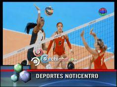 Equipo Dominicano De Volleyball Quedará Entre Los Mejores 6 Del Mundo #Video