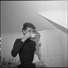 Earl Theisen Audrey Los Angeles California 1953