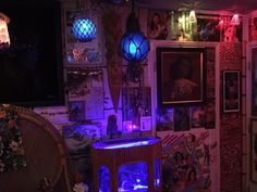 Soused Seas Room -- Tiki Central