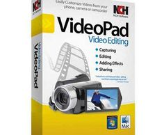 NCH Videopad Video Editor Serial key is Here http://www.ibrahimw.com/nch-videopad-video-editor-pro/  #NCHVideopadvideoeditor #Serialkey