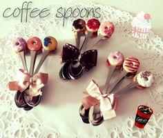 Cucchiaini caffè