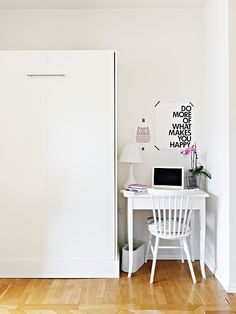 APT | Small Space