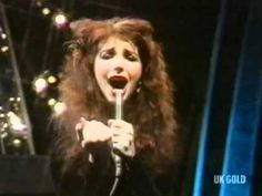 Kid Jensen introduces Kate on her first Top Of The Pops. She made three appearances to promote Wuthering Heights - one features Kate at the piano and the thi. Kate Bush Wuthering Heights, Something Like You, Intro Youtube, 70s Music, First Tv, Adolescence, Music Artists, Hair Inspiration, Love Her
